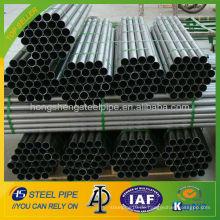 Carbon Steel Seamed Tubes