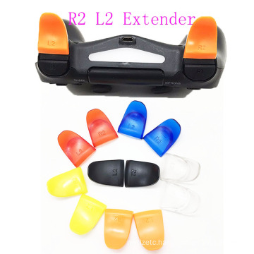 PS4 L2 R2 Trigger Extenders For Sony Dualshock 4 Controller For PS 4 Control Dual Extended Triggers Button