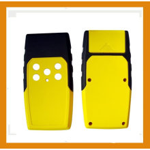 Double Injection Molding for Cover