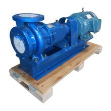 IS series electric horizontal clean water pump