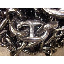 U2 U3 perno enlace cadena de ancla marina
