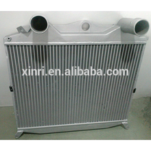 Superior quality truck spare parts intercooler for MAN TGX intercooler 81061300199 81061300204 81061300217 81061300233
