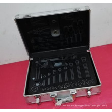 Hot Sale profesional de aluminio de aleación de herramientas de mano Set Kit
