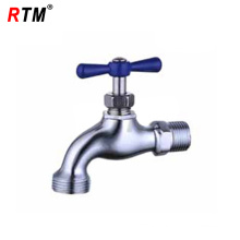 Classic Zinc Brass Washing Machine Water faucet