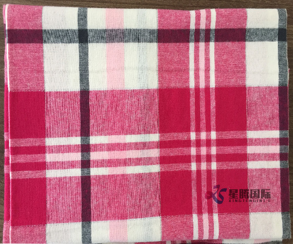 Flannel Cotton Fabric