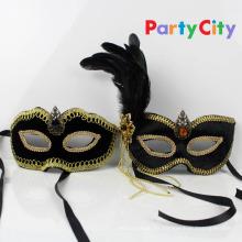 Máscara de fiesta Máscara de danza Máscara de ojos