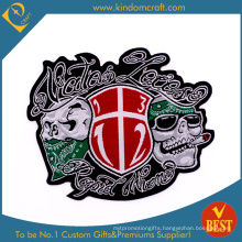 High Quality Fashion Wholesale Embroidery Patch (JN-E09)