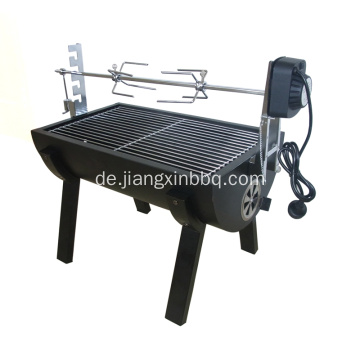 Mini Spit Charcoal Roaster