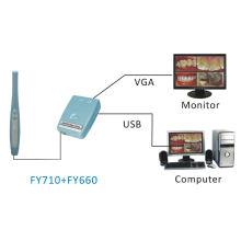 Md 1,3 мегапикселя Стоматологическая внутриоральная камера для стоматологической камеры