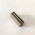 3M double side tape block magnet sheet