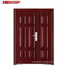 TPS-067sm Cheap Exterior Steel From Design Door