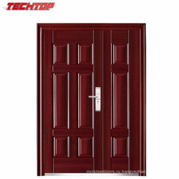 ТПС-067sm дешевые наружные стальные двери от Конструкция