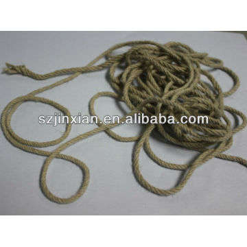 3MM Flax String,Natural Color Flax String