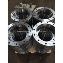DIN2502 / DIN2503 / DIN2576 DIN 2502 / DIN 2503 Flange de placa plana