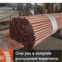 C13006 copper tubes for industrial applications