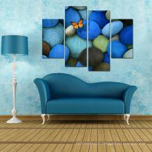 Art contemporain papillons