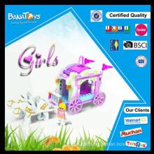Oferta especial! Brinquedos do sexo 2015 para bloco quente do bloco do calibre da rapariga pocoyo brinquedos do bloco de edifício para miúdos