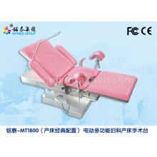 Mingtai MT1800 classic model gyno operating table