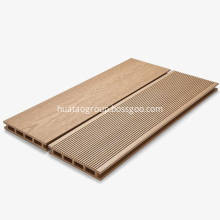 Eco-friendly WPC Hollow decking