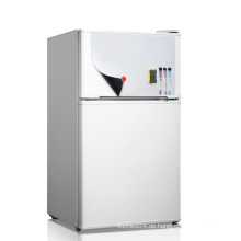 Kühlschrankmagnet Kindermagnetisches weißes Brett für Kind