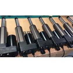 2018 heavy load linear actuator widely for industry