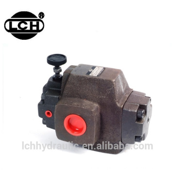 pilot operated pressure reducing reduce valve suppliers