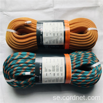 High Strength Nylon Statisk klätterrem Hot Sale