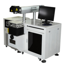 Diode Pumped Metal Laser Marking Machine (DPG-75)