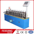 Galvanized Steel Track C Channel Forming Machine