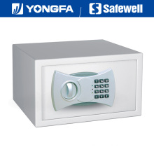 Safewell 23cm Height EQ Panel Electronic Safe for Office