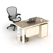 Computer Desk, Office Furniture (FD066C-14, 12)