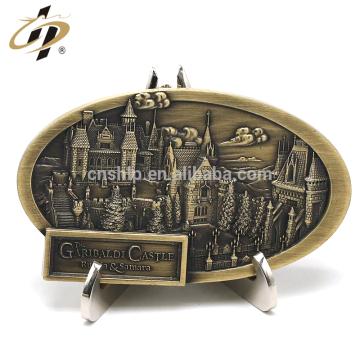 Пользовательские забавный сувенир металл магнит на холодильник /магнит на холодильник/пользовательские 3D холодильник магнит
