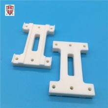 95 99 alumina Al2O3 ceramic base pedestal chassis