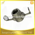 camlock coupling SS316 part D