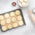 Non-stick Silicon Baking Mat For Baking Set