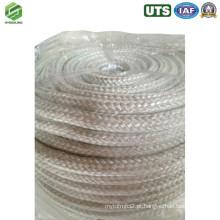 Vidro de corda de fibra trançada para isolamento
