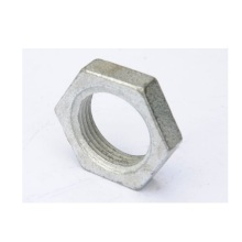 Malleable Iron Hexagon Backnuts