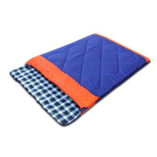 Camping, Travel Hiking, Trekking Hollow Cotton Sleeping Bag