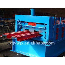 QJ automática 600 piso decks máquina de prensagem