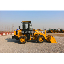 Sany Wheel loader 1.8Ton