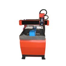 Jade de alta qualidade e máquina de corte de gravura de metal