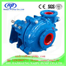 Centrifugal Flotation Heavy Duty High Efficiency Slurry Pump