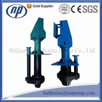 Spr Series Vertical Centrifugal Slurry Sump Pump