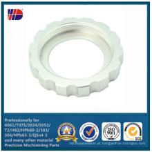 Peças da máquina do torno do CNC com boa qualidade e melhor preço