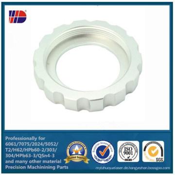 CNC Drehmaschine Teile mit guter Qualität und besseren Preis