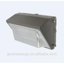Sensor de fotocélula IP65 aprobado por ELT DLC para luz de paquete de pared LED opcional