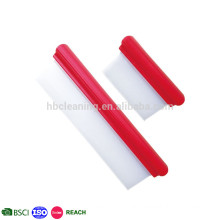 silicone water blade wiper, glass cleaning wiper kit