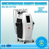 cost efficient cavitation rf slim beauty machine