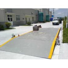 Весовой дозатор грузового автомобиля 3 * 12 м