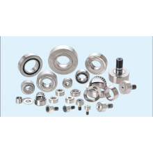 Rolling Bearing CNC Usined Parts Manufactory